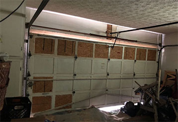 Keeping Your Garage Door Panels In Top Shape | Garage Door Repair Trumbull, CT