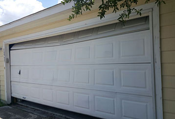 Strange Garage Door Behavior Explained | Garage Door Repair Trumbull, CT